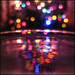 Happy New Year! Colorful Bubbly for You! by ecstaticist