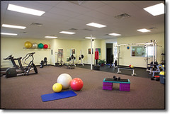 Healthy exercise, The Positively Fit Studio