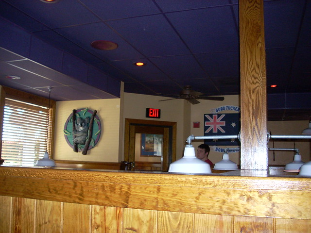 home interior pictures outback steakhouse interior flickr photo 12258