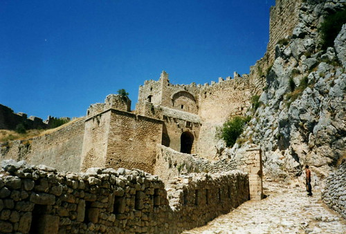 Discover Corinth, Greece  Free trip planning tool by ...