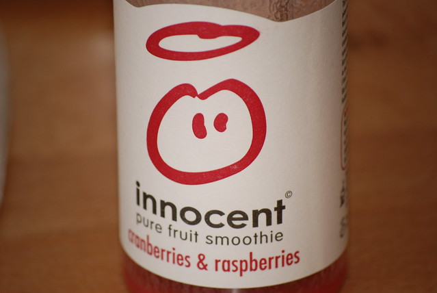 Innocent Bottle