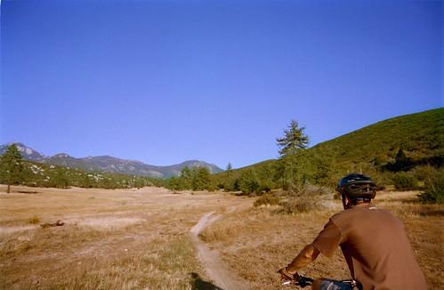 team mountainbike evomo