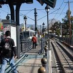 Metro Gold Line Art Tour 001
