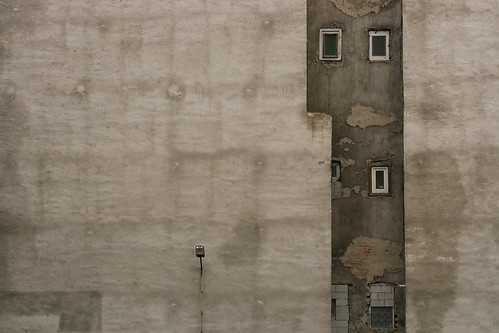 street old windows winter urban house detail building brick art lamp horizontal wall architecture demolish facade dark grey daylight hungary exterior gloomy outdoor budapest neglected explore messy depression reality weathered aged endangered 60mm visual exploration sullen thewall pest tenement peeled ruined ilmuro revealed timeworn wallscape sonofsteppe pusztafia erzsébetváros