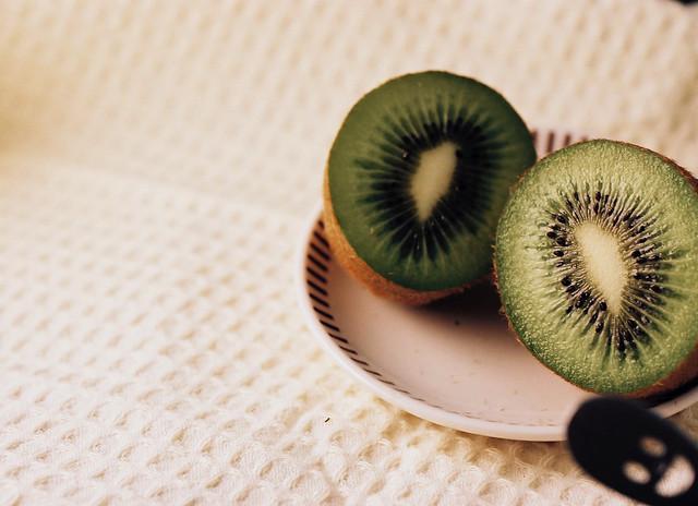 Kiwi Fruit and ...