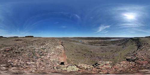 panorama landscape washington pano sphere stitched 360x180 ptgui equirectangular canon15mm nodalninja3 canon5dmk2 garretveley glaciallakemissoulafloods