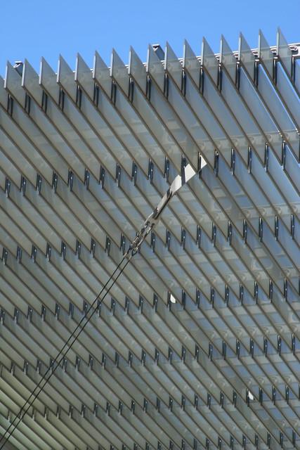 Pinacoteca M. e G. Agnelli, Renzo Piano