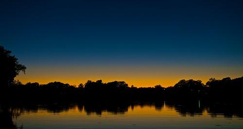 sunset portfolio lakedunlap afszoomnikkor2470mmf28ged