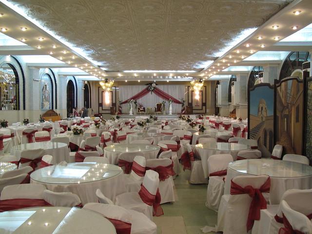 Sale des fette de wali blida flickr photo sharing - Decoration salle des fetes alger ...