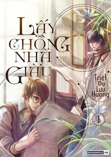 LAY CHONG NHA GIAU