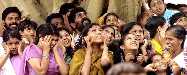thrissur pooram vadikkettu..... | Flickr - Photo Sharing!