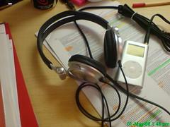electronic device, gadget, headphones,