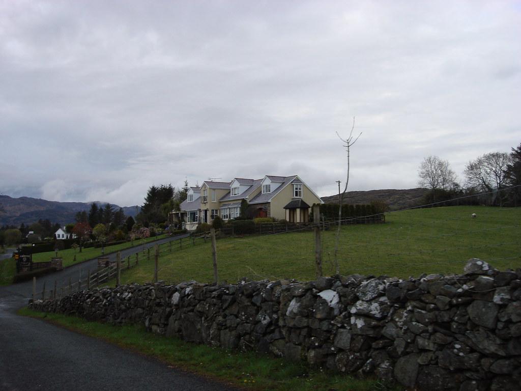 Hotels Near Lough Eske Ireland