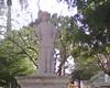 Monumento de cerca