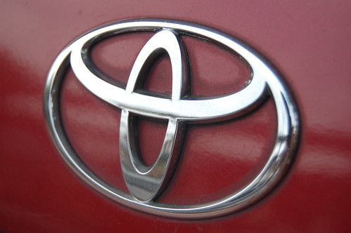 Cool Toyota Cars Facts