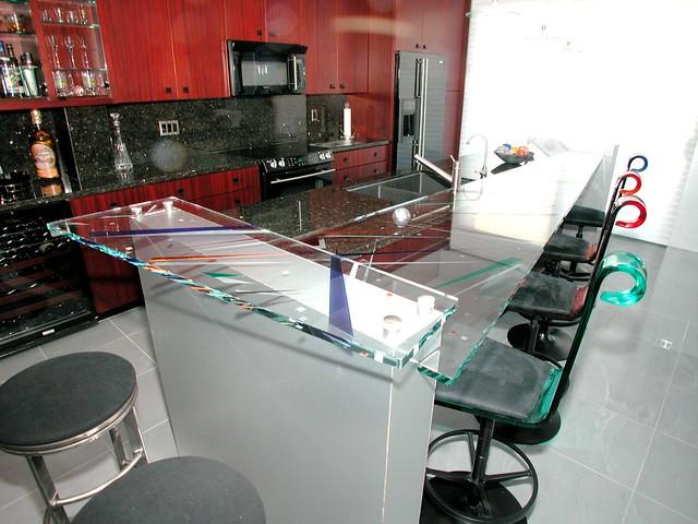 Small Mahogany Kitchen Table