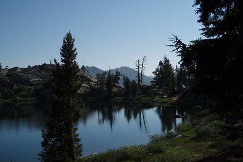 Granite Lake 01