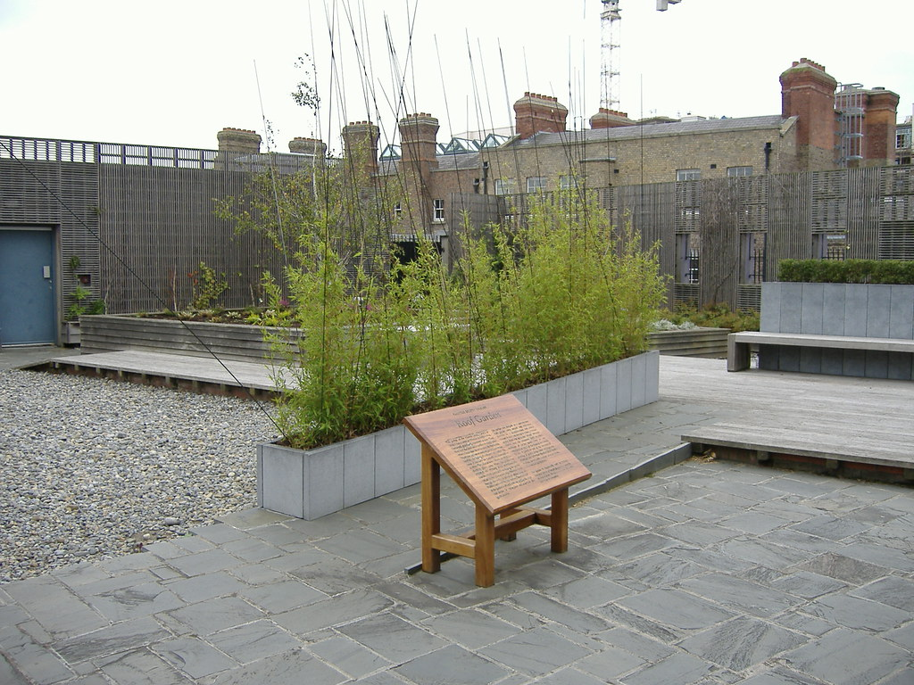 Chester beatty library dublin pictures photos for 3999 roof