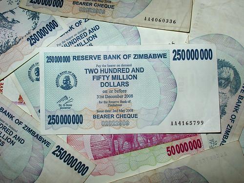 250 Million Dollars