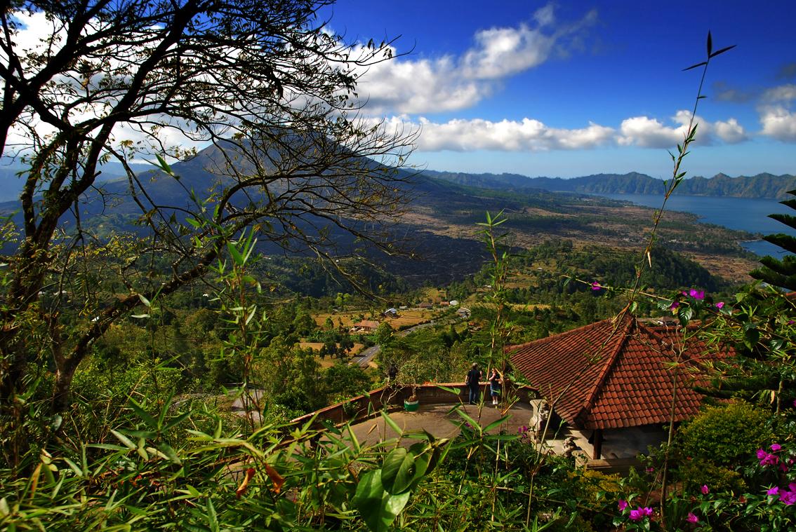 Bali – Mt Batur Volcano