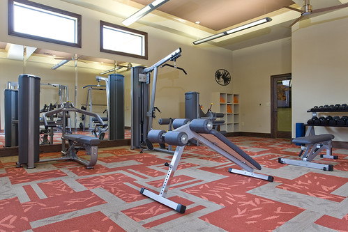 Alexan Palm Valley - 24 Hour Cardio Fitness Center