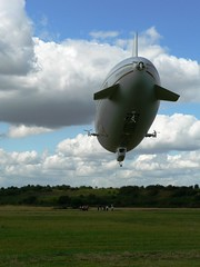 aircraft, aviation, airship, blimp, wing, vehicle, flight,