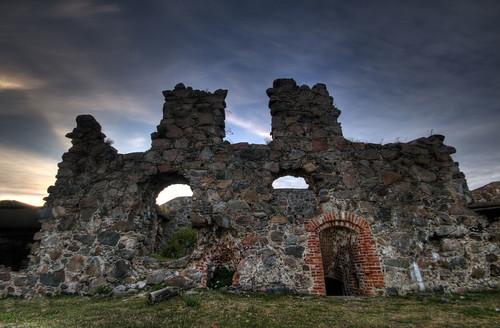 castle ruin hdr östergötland sigma1020mmf456exdchsm stegeborg johanklovsjö