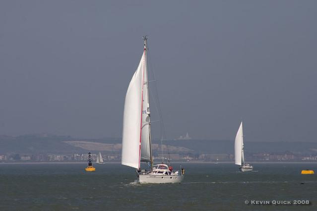 Tenens Spirit (Oyster 49)