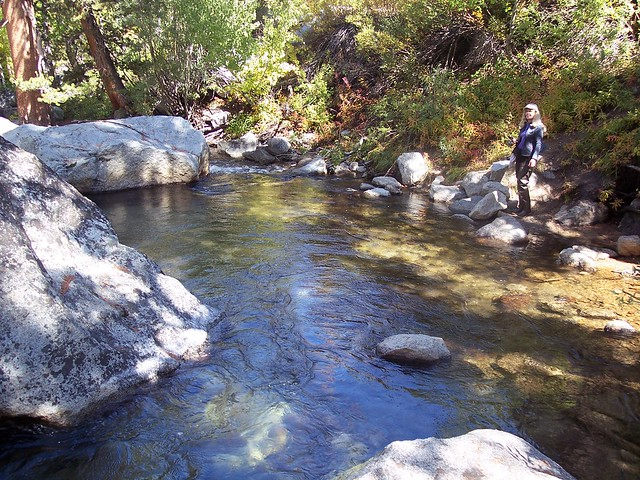 Bishop creek north flickr photo sharing for Bishop creek fishing