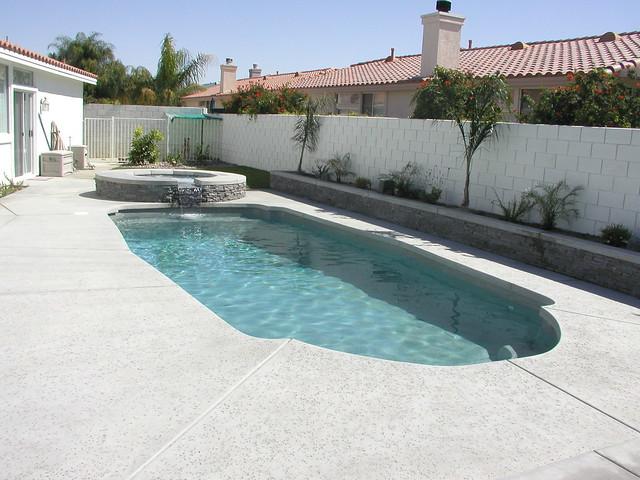 Santa Barbara 6a Viking Pools Classic Design