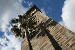 The tower - Callan Park  Former Mental hospital