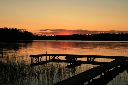 Lake George (Rhinelander)