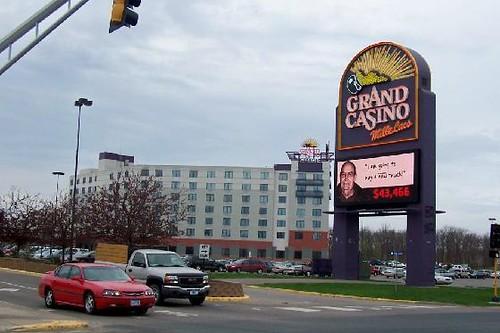 Casino minn 11