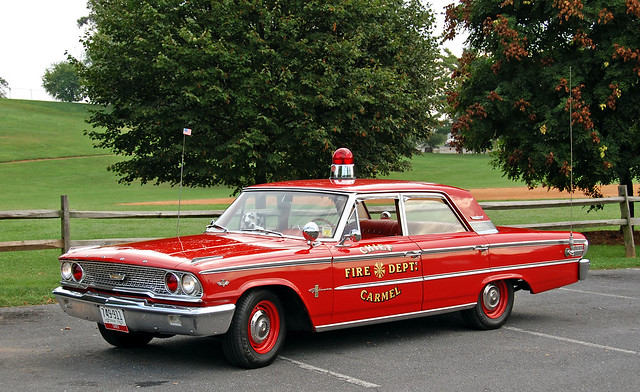 ford galaxie fire chief cars a gallery on flickr. Black Bedroom Furniture Sets. Home Design Ideas