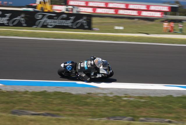 Moto Gp Phillip Island  Dates