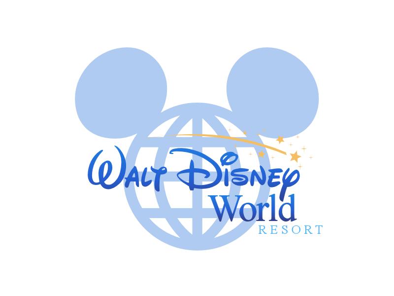 alternate walt disney world logo 2 flickr photo sharing