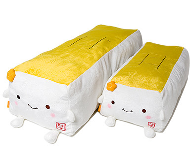 Hannari Tofu Classic Body Pillow There Is No Better Way