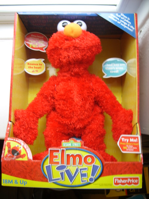 Image Result For Images Of Elmo