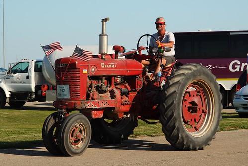 ciągnik rolniczy |Ford Model 8N|3154574870 dd6b58776c