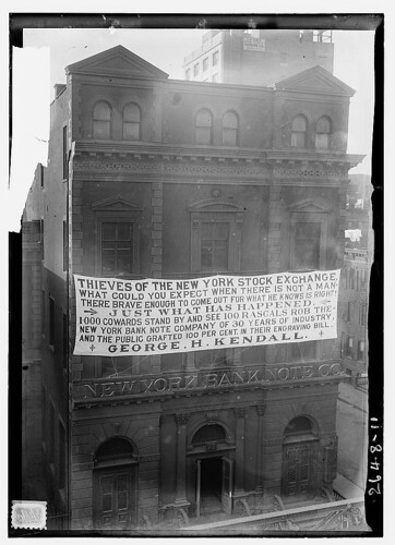 [New York Bank Note Co. notice] (LOC)