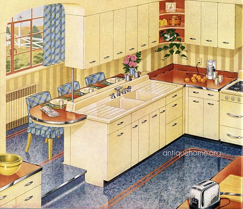 1940s kitchen sink kitchen design photos for 1940 kitchen cabinets
