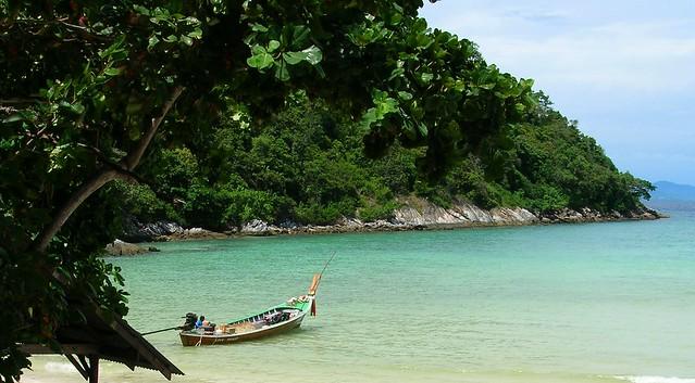 Isola di Raya
