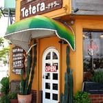 宜野湾市新城「Tetera」 Tetera