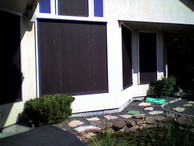 Outdoor Solar Shades Flickr Photo Sharing