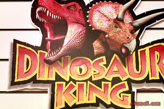 Dinosaur King Toys : Dinosaur king toys flickr photo sharing