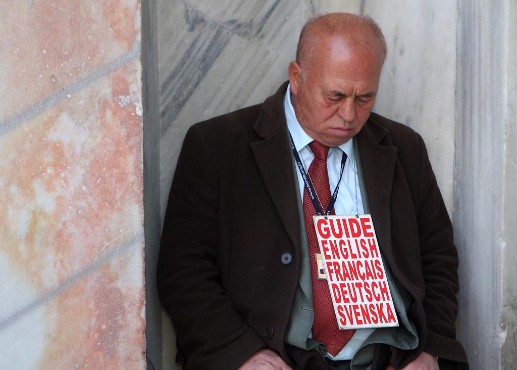 Sleeping Guide in Istanbul