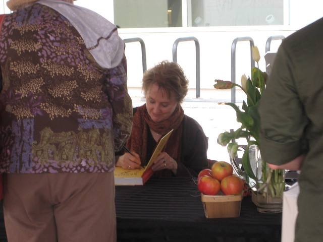 Header of Alice Waters