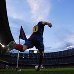 Lionel Messi: Liga