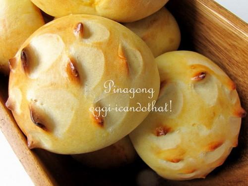 Pinagong