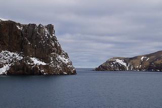 376 Deception Island - Neptunes bellow
